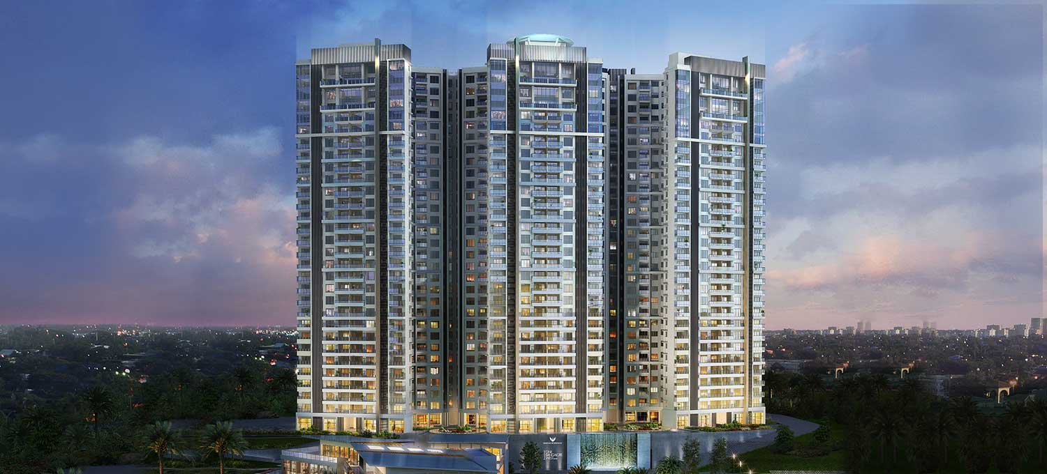 Image of One Bangalore West - Luxury apartment for sale in Bangalore