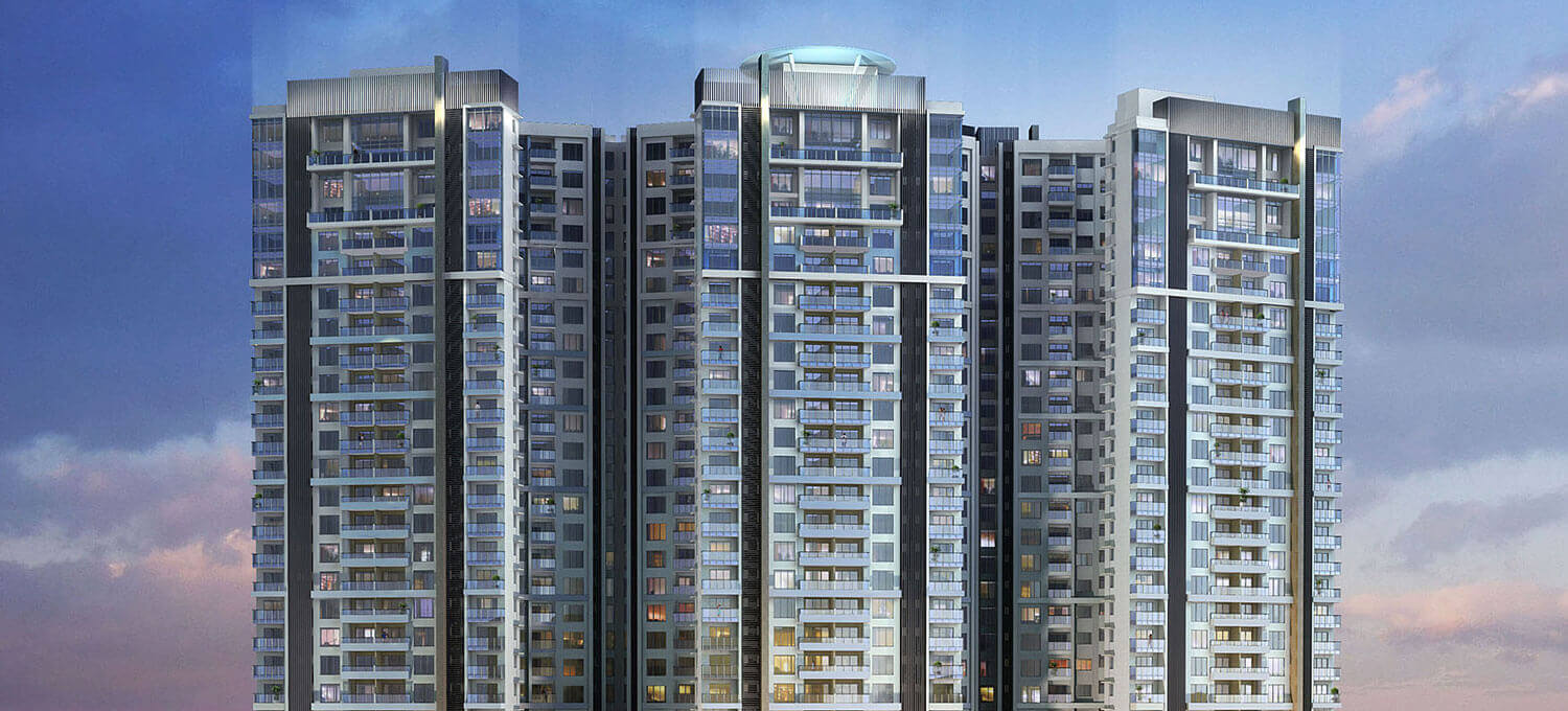 Luxury Flats In Bangalore